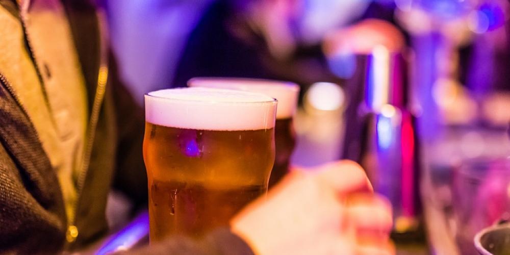 tipos de cerveza lager