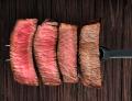 Tipos de cocción de la carne