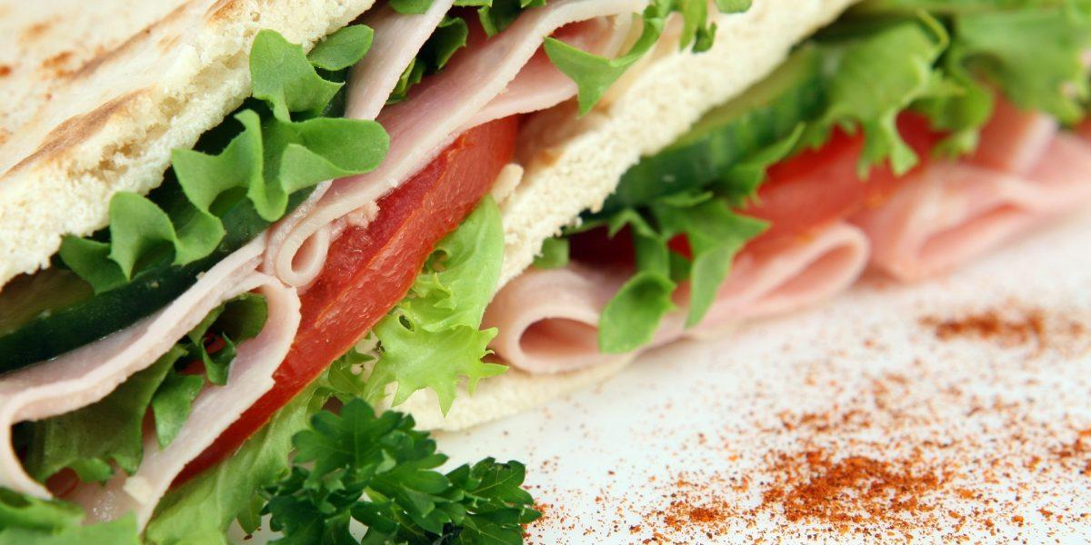 el mejor sándwich