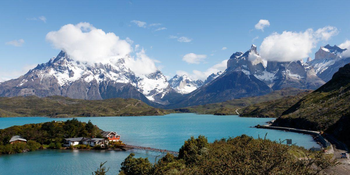 el sur de Chile
