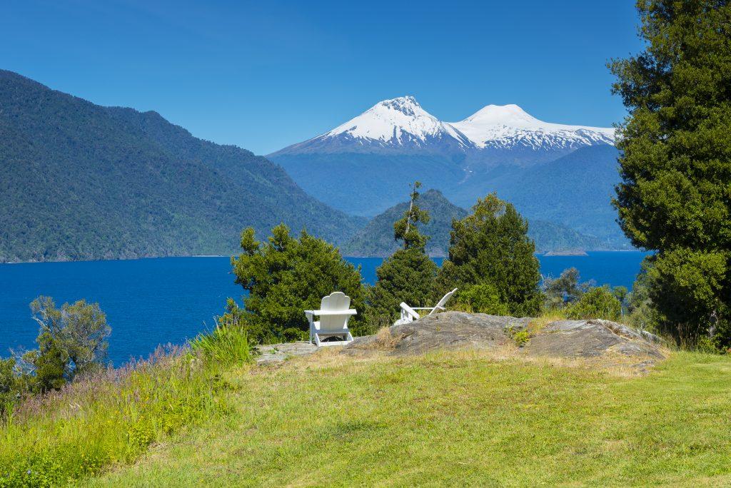 vacaciones en el sur de Chile